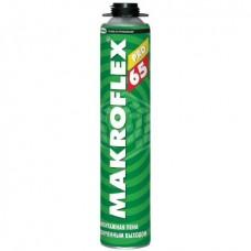 Пена монтажная Makroflex-65 NBS проф. 850 мл